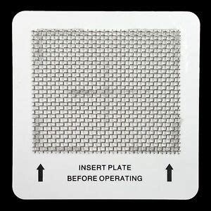 ozone plate for ecoquest living fresh air purifiers aaa quality ebay