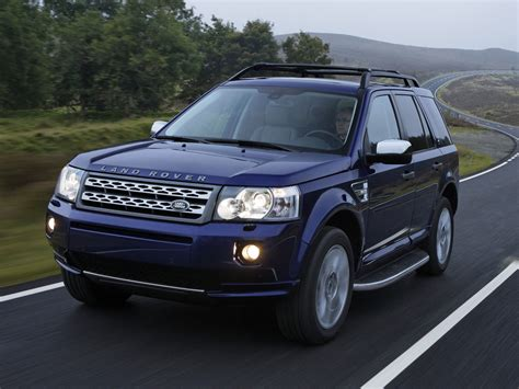 freelander land rover 2017 land rover freelander 2 road review and road test