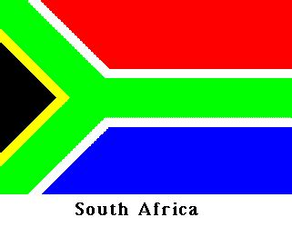 flags  africa