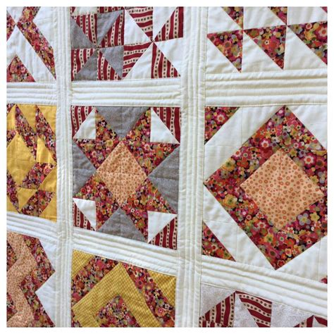 Quilt As You Go Tutorials by Quilt As You Go With Wide Sashing Tutorial Favequilts