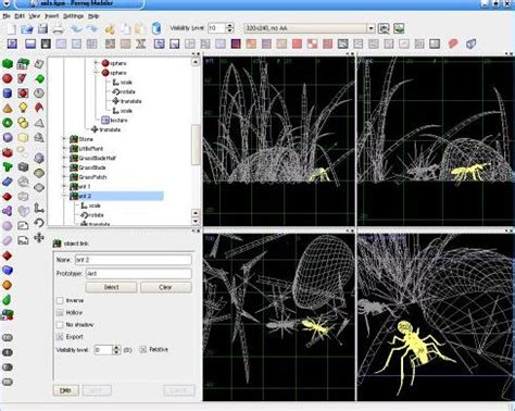 design application for linux 7 awesome 3d graphic design applications for linux am