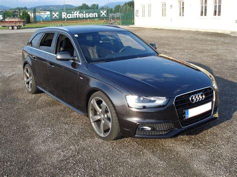Business Paket Audi A4 by Audi4ever A4e Detail Penzi Vorstellung Penzi