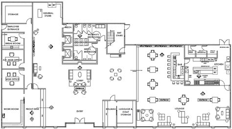 hotel lobby floor plan hotel lobby floor plans related keywords hotel lobby