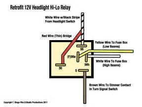 wiring diagram for relays 12 volt wiring get free image about wiring diagram
