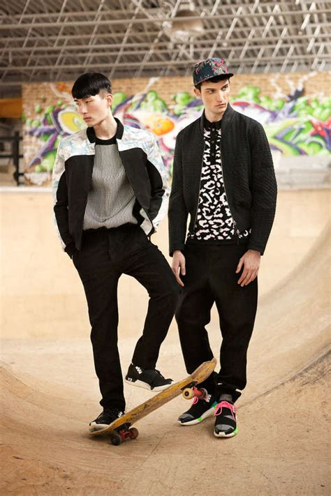 hairstyles for skate boarders hipster approved skater styles getting cozy wwd