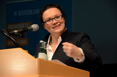 vr bank heimbach nahles besuch