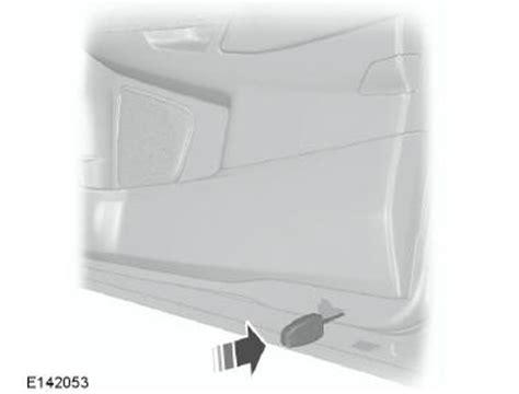 Porte De Coulissante 2067 by Ford B Max Verrouillage Et D 233 Verrouillage Serrures