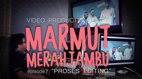 youtube film raditya dika marmut merah jambu video diary film marmut merah jambu episode 7 youtube