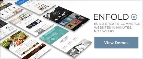 enfold theme performance tips for creating a good ecommerce experience