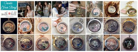 hill design products lockets 2 stories south hill designs new products