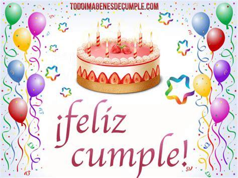 imagenes de feliz cumpleaños con pastel hermosa imagen de feliz cumplea 241 os con globos y pastel