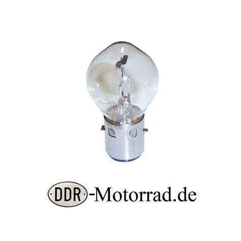 6 Volt Motorrad Scheinwerfer by Birne 6v 35 35w Scheinwerfer Awo Ddr Motorrad De