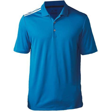 Adidas Climacool S 3 adidas mens climacool 3 stripes golf polo shirt ebay