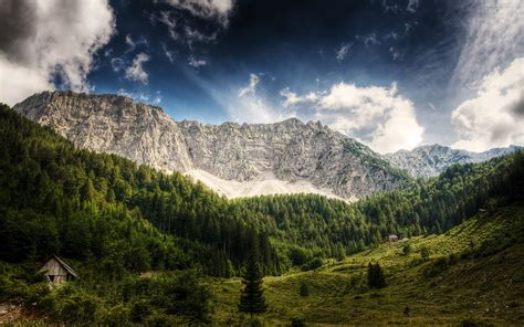 Landscape Mountains Mountain Breathtaking Landscapes Page 2