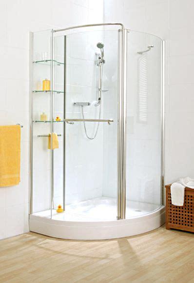 Corner Tub Shower Unit 25 Best Ideas About Corner Shower Units On