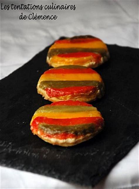 Poivron Grillé Recette by Cheesecake Tatin Les Recettes De La Semaine S6 2012