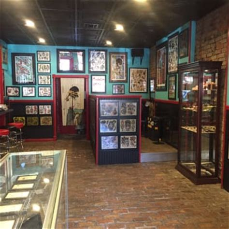 tattoo shops near me in new orleans electric ladyland tattoo 97 photos tattoo marigny