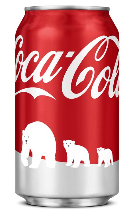 coca cola arctic home polar tracking the happy