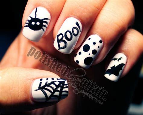 halloween nail art latest halloween nail art designs