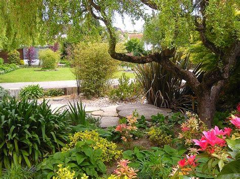 Gardening Channels Jersey Pottery Garden Channel Islands Flowers Gardens