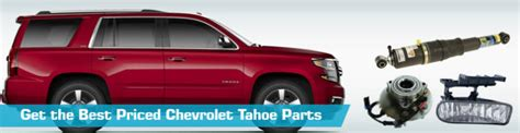 how make cars 2002 chevrolet tahoe spare parts catalogs chevrolet tahoe parts partsgeek com