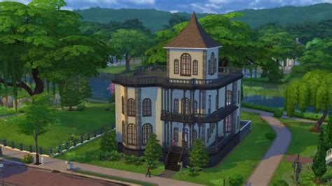 build a house game new the sims 4 trailer shows how to build a house game news gamespace