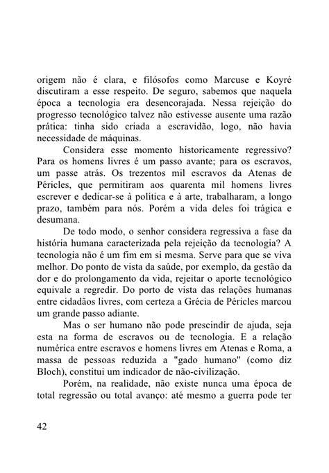 Domenico de Masi - O Ócio Criativo