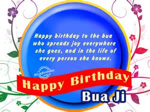 for birthday birthday wishes for bua ji birthday images pictures
