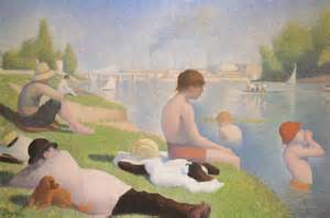georges seurat most paintings georges seurat biography 1859 1891 french post