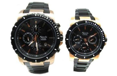 Berapa Harga Jam Tangan Merk Fossil daftar harga jam tangan alexandre christie terbaru