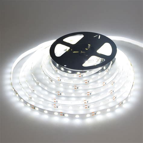 5m 10m high quality 5630 smd dc12v non waterproof warm