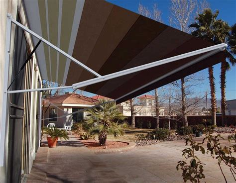 Automatic Awning For Patio 9100 Automatic Home Patio Deck Awning Home Patio Awnings