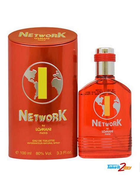 Parfum Lomani Network 4 For Edt 100ml 100 Original Box lomani network 1 perfume for 100 ml edt