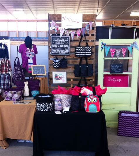 vendor display racks 50 best vendor event set ups images on pinterest vendor booth 31 gifts and thirty one gifts