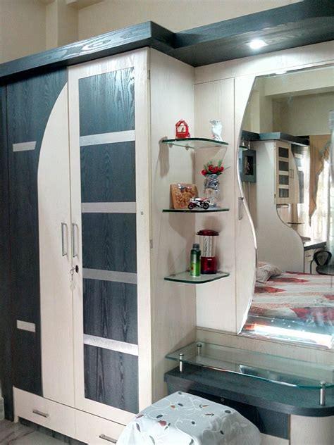 wardrobe design  bedroom provisioning dressing table