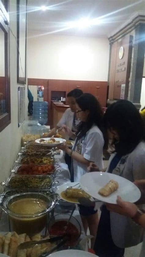 catering prasmanan  rumah sakit sanglah denpasar hub