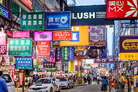 Best Kitchen Gadgets by The Top 10 Things To See And Do In Mong Kok Hong Kong