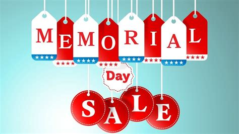 day sale memorial day sales you can t afford to miss komando