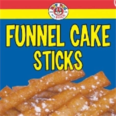 user added dog on a stick funnel cake sticks calories nutrition analysis amp more fooducate