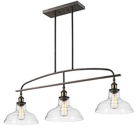 3 pendant jar chandelier kitchen lighting pertaining
