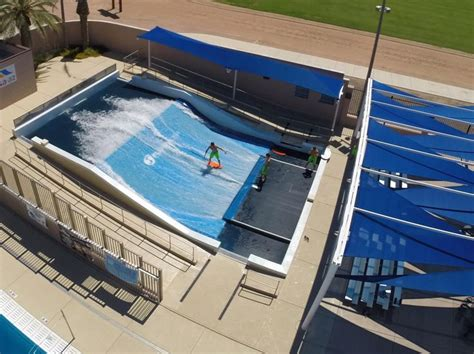 backyard flowrider 7 best wave machine images on pinterest waves arizona