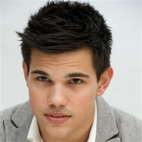 Lautner Hairstyle by Lautner Hairstyle Cool Mens Hairstyles