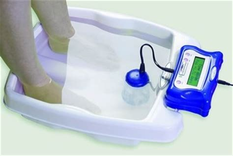 Detox Cs Europe by Ionic Detox Foot Bath Welcome