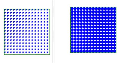 svg pattern browser google chrome svg pattern behaves different on different