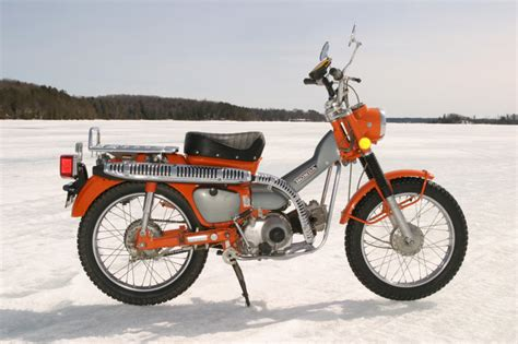 honda ct 90 trail pictures to pin on pinsdaddy