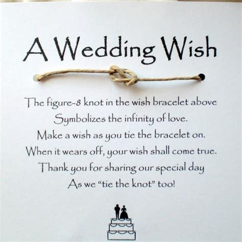 what to write on a wedding wishing well marriage wishes quotes quotesgram