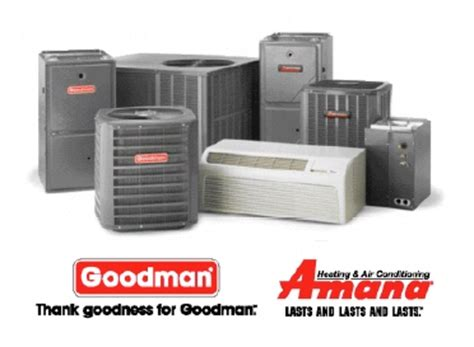 mechanical comfort systems heating and air conditioning