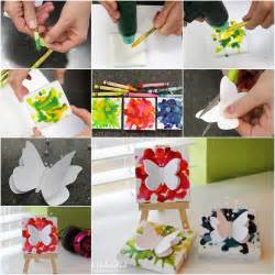 diy art projects ideas for kids and adults