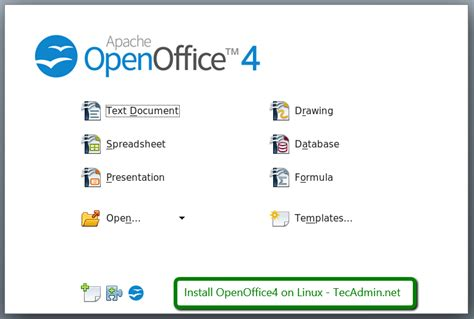 Apache Office Business Card Template by Open Office Database Templates Thevillas Co