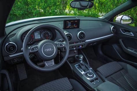 Audi A3 1 4 Tfsi Probleme by Audi A3 Cabriolet 1 4 Tfsi Ambiente Test Bilsektionen Dk